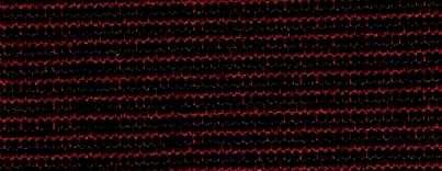 """1-1/4"""" ONE EDGE TURNED BINDING Red Tweed"""