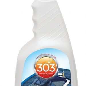 303 Clear Vinyl Cleaner