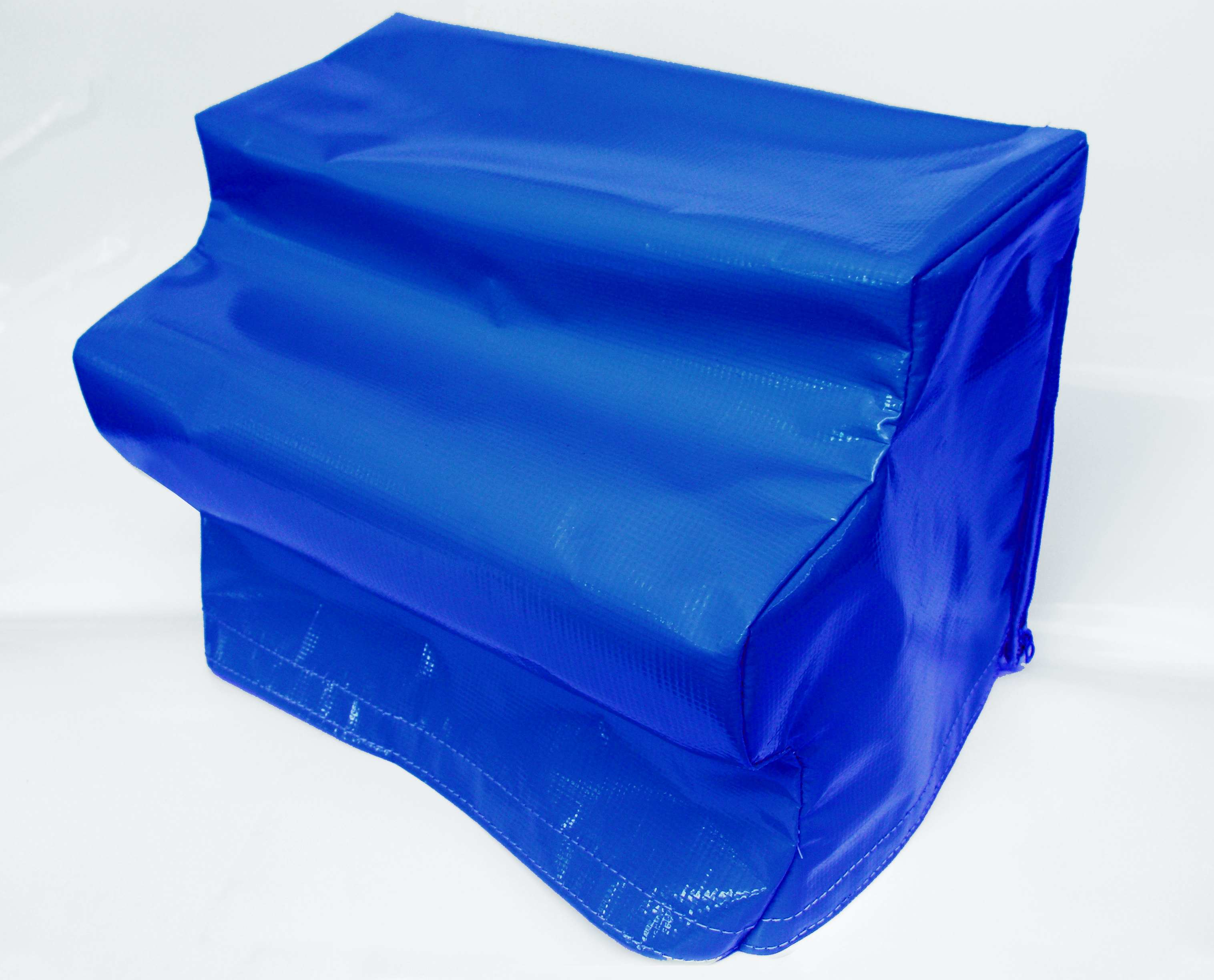 "VINYL COATED NYLON EQUIPMENT COVERS 48"" x 48"" x 36"""