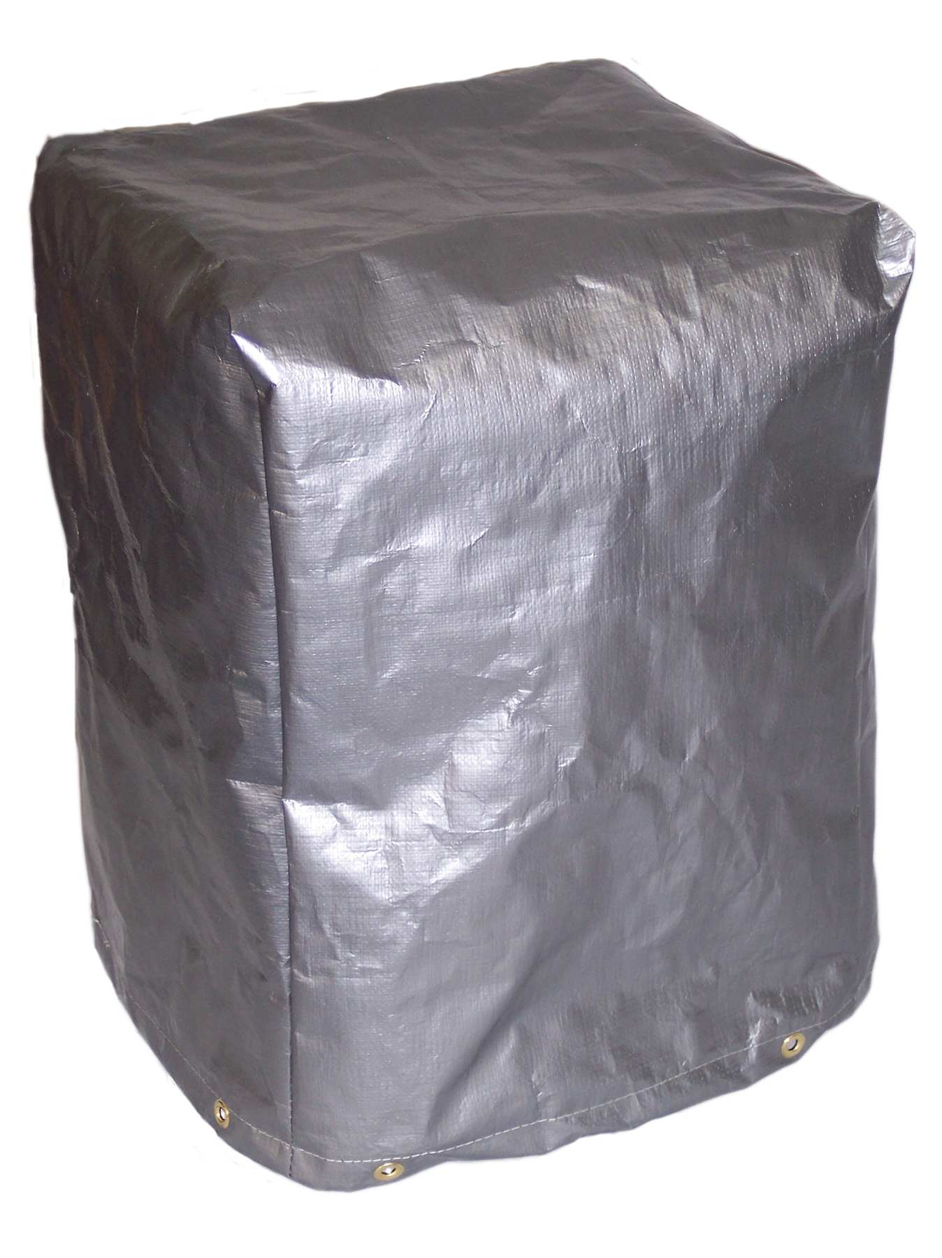 "POLYETHYLENE EQUIPMENT COVERS 24"" x 24"" x 36"""