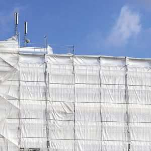 Reinforced Polyethylene Fabrics