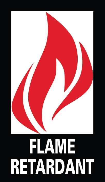 FLAME RETARDANT CANVAS 85 lbs
