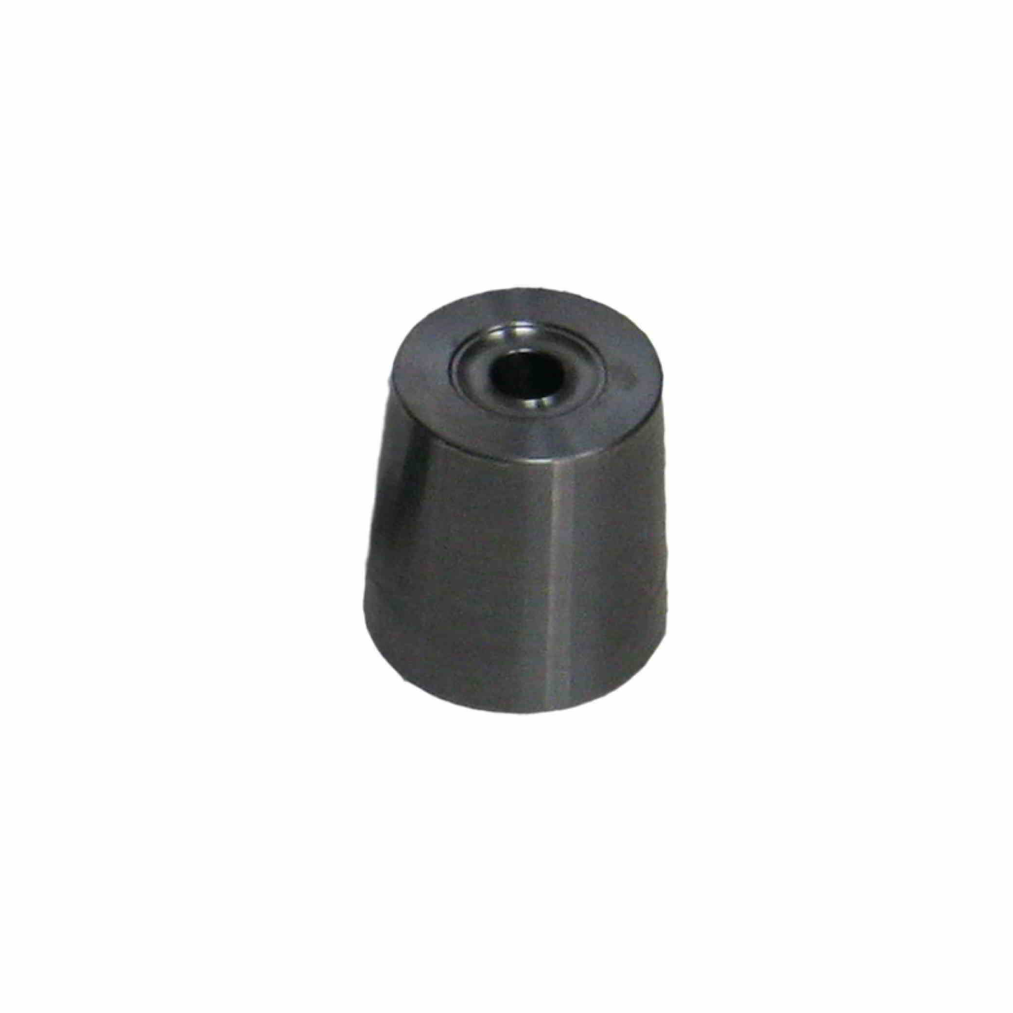 GROMMET INSERTING DIE – FOR GROMMETS WITH SETTING SPURS OR CONICAL POINTS Trade Size:0
