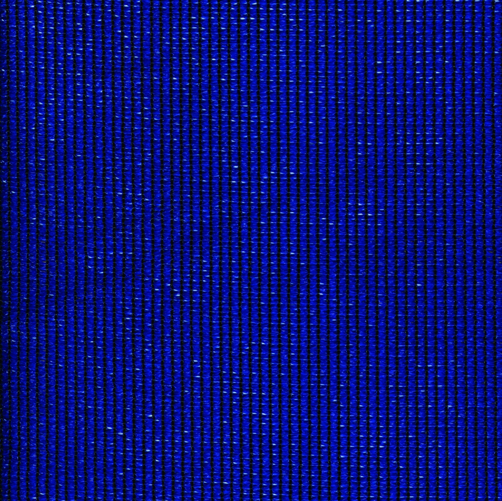 Knitted 87% Privacy Mesh Blue