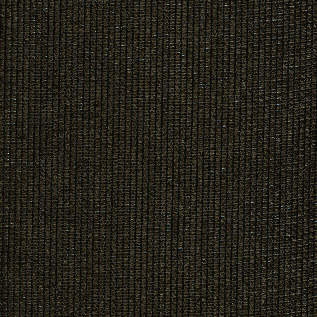 Knitted 87% Privacy Mesh Brown