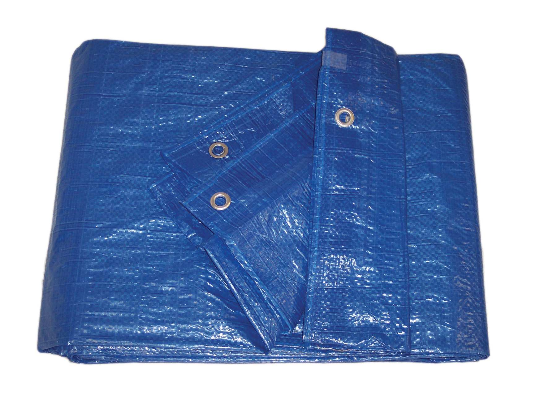 Light Duty Reinforced Polyethylene Tarps