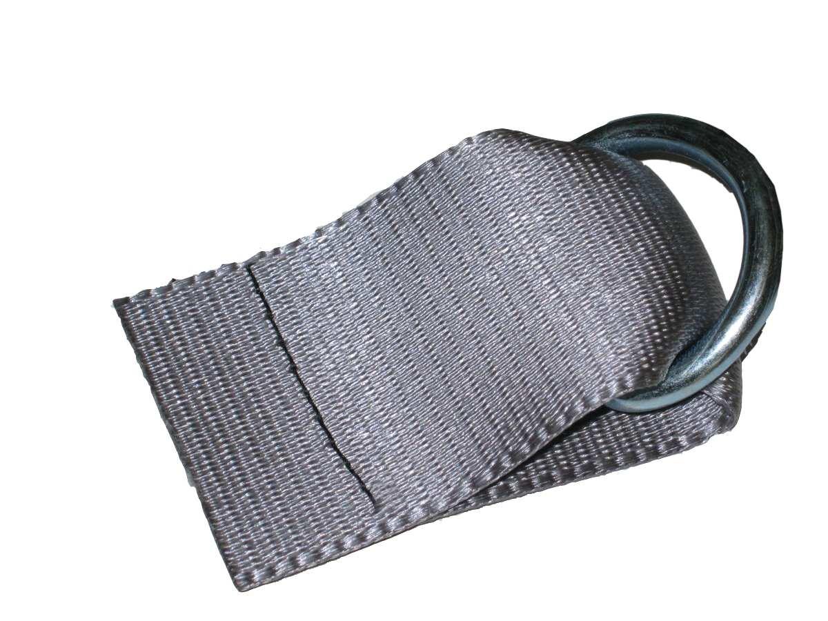 Polyester Seatbelt Tab