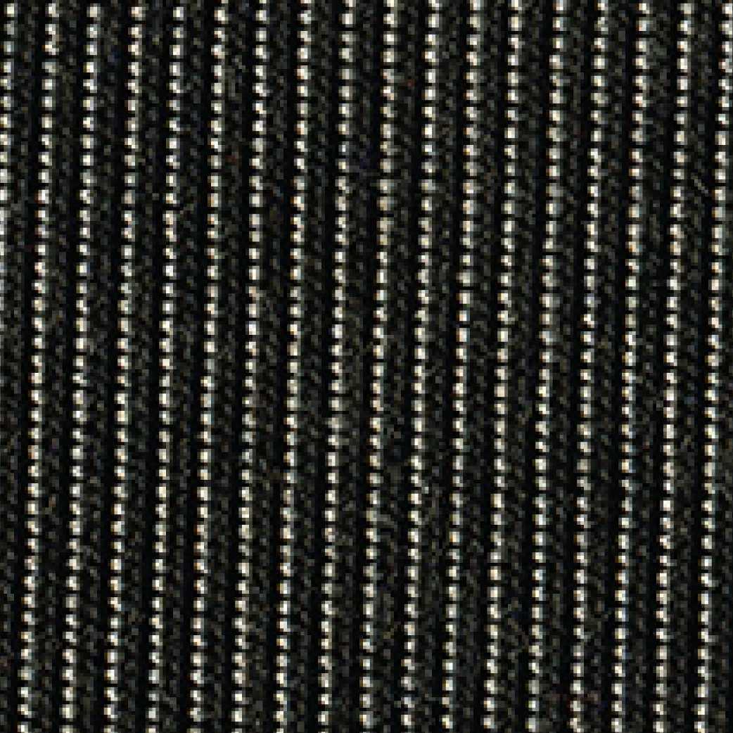 RECWATER Charcoal Tweed/Back Charcoal