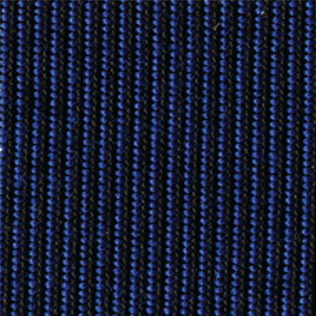 RECWATER Blue Tweed/Back Blue