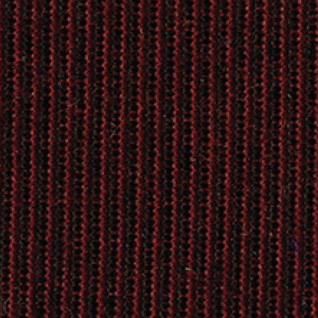 RECWATER Red Tweed/Back Linen