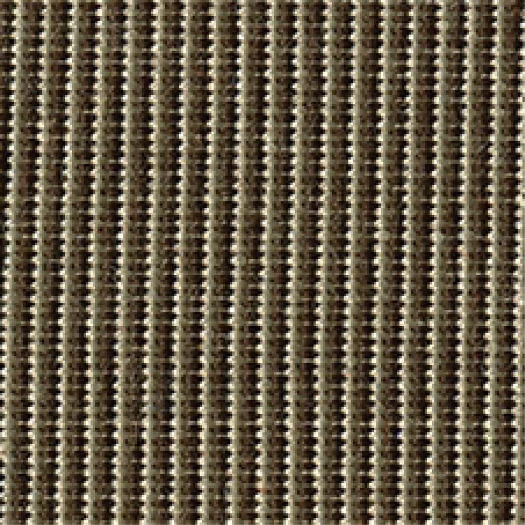 RECWATER Linen Tweed/Back Tan