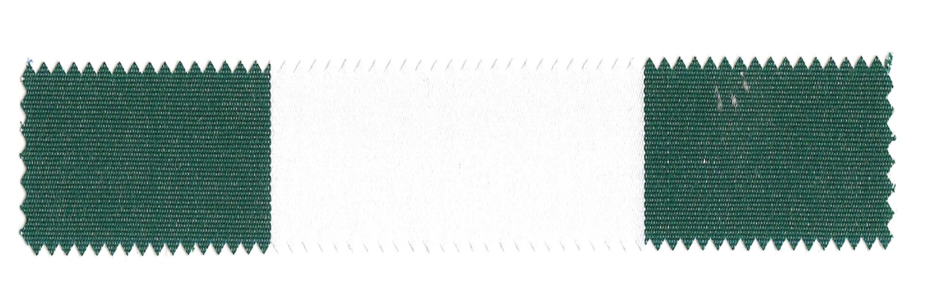 SATTLER ELEMENTS BLOCK STRIPES Green-White