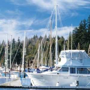 Sattler Nautex Yachtmaster Premium