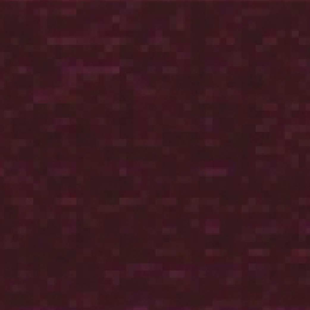 Flame Retardant Vinyl Laminated Polyester; Color (Dark Maroon)
