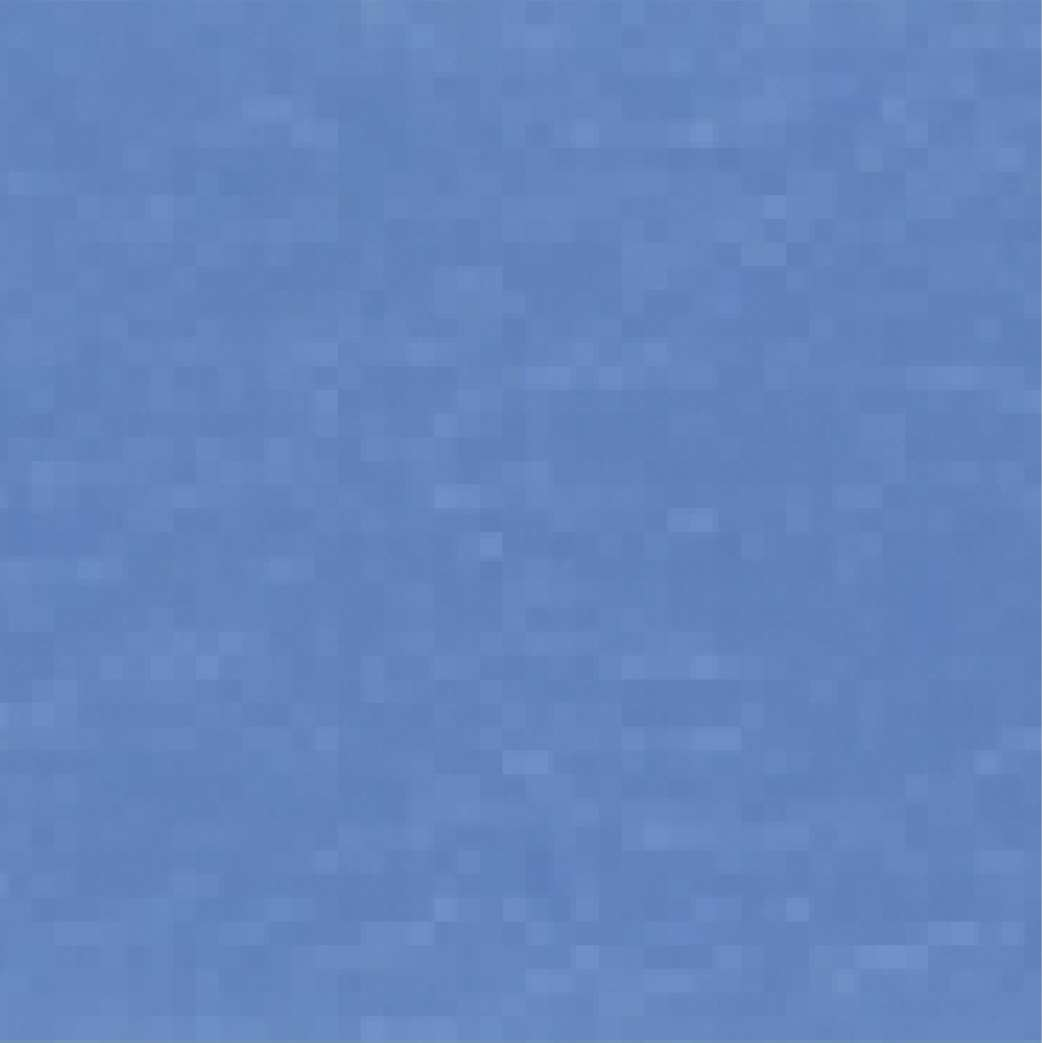 Flame Retardant Vinyl Laminated Polyester; Color (Sky Blue)