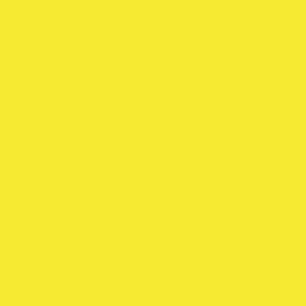 High Gloss Flame Retardant Vinyl Laminated Polyester (13 oz.); Color (Yellow)