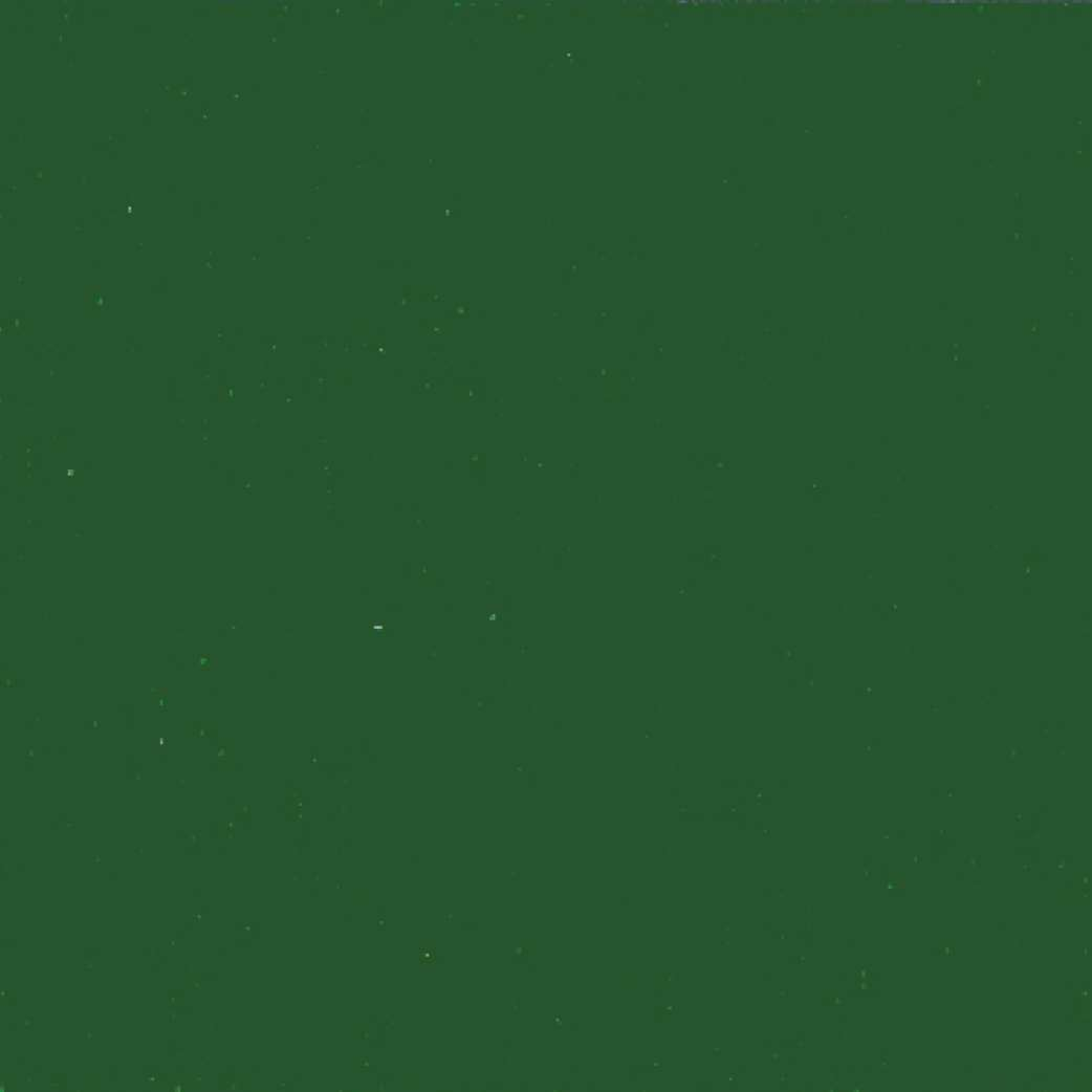 High Gloss Flame Retardant Vinyl Laminated Polyester (13 oz.); Color (Green)