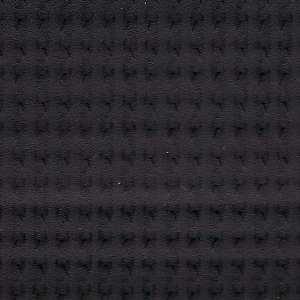 Flame Retardant Vinyl Laminated Polyester (18 oz,); Color (Black)