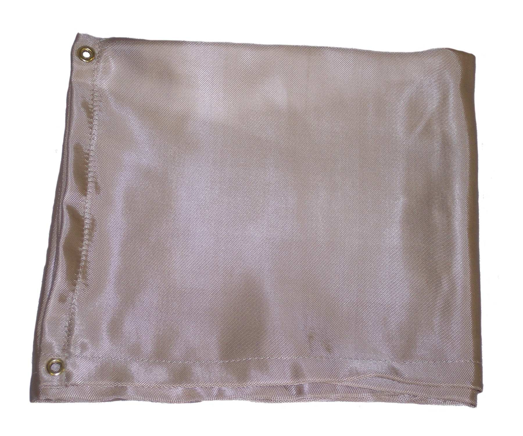 Silica Welding Blankets & Curtains 18 oz.
