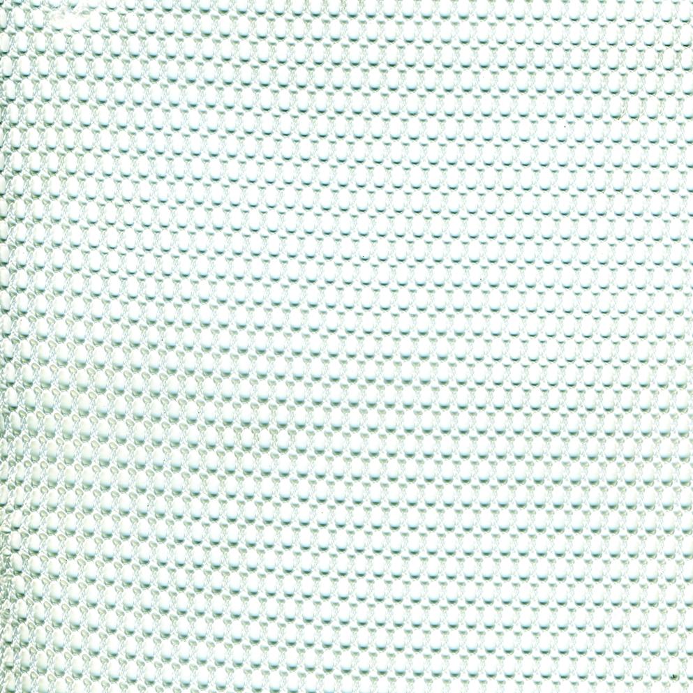 White Polyester Mesh Tarps