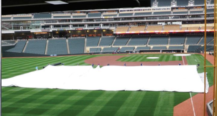 Field Tarps/Covers